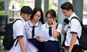 Danh sách 134 học sinh được miễn thi THPT năm 2019