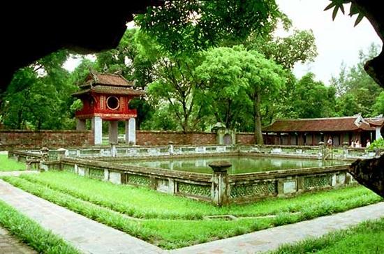 Xoắn não với những câu hỏi lịch sử Việt Nam - 1