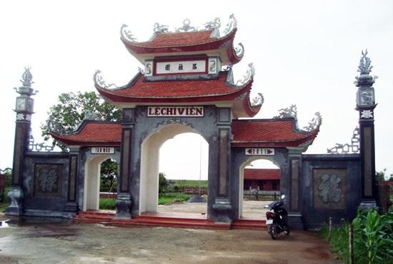 Xoắn não với những câu hỏi lịch sử Việt Nam - 3