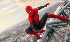 'Spider-Man: Far From Home' tung trailer 2, vũ trụ Marvel tương lai được hé lộ