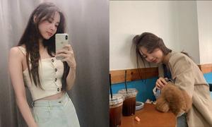 Instagram sao Hàn 7/5