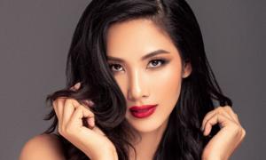 Hoàng Thùy: 'Nếu trắng tay ở Miss Universe, tôi không hối hận'