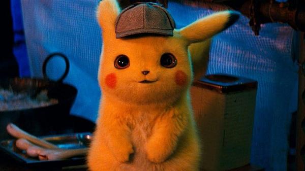 Pokemon: Thám tử Pikachu với những con Pokémon sở hữu sức mạnh cực bá đạo