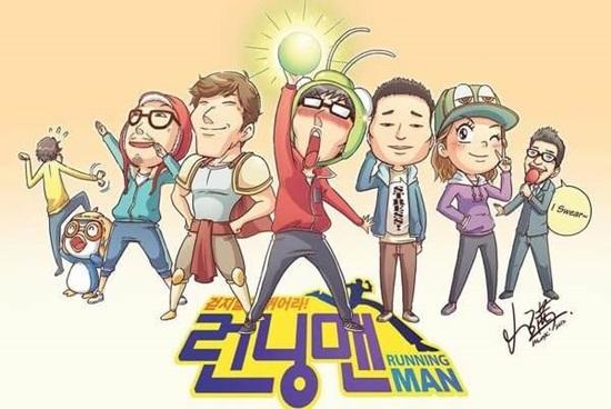 Bạn am hiểu show truyền hình Running Man đến đâu? - 6