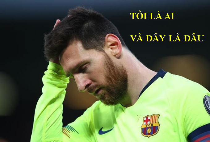 """<p> Sau 12 năm, Barcelona và Liverpool mới lại đối đầu nhau tại trận knock-out Champions League. Tại bán kết lượt đi, đội bóng của Messi đã giành <a href=""""https://ione.vnexpress.net/tin-tuc/nhip-song/hong/buc-anh-nu-cuoi-messi-thong-tri-mang-xa-hoi-3917354.html"""">chiến thắng.</a> Tuy nhiên ở bán kết lượt về, Liverpool đã thắng ngược lại Barcelona với tỷ số 4-0 và giành quyền vào chung kết một cách ngoạn mục. Trong đó, bàn thứ tư quyết định là pha dàn xếp đá phạt góc vô cùng thông minh,<a href=""""https://ione.vnexpress.net/tin-tuc/video/nhip-song/cu-sut-da-phat-goc-quai-chieu-cua-cau-thu-liverpool-3920527.html""""> """"cú lừa đỉnh cao""""</a> cả hàng thủ Barca của Alexander-Arnold. Cú thua """"muối mặt"""" của Barca không chỉ khiến Messi phải """"chết lặng"""" mà các CĐV cũng phải bàng hoàng. Sao sáng của Bacelona ngay lập tức trở thành đề tài của các thánh chế ảnh.</p>"""
