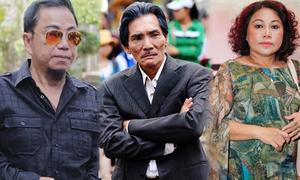 Sao Việt dính líu cờ bạc: Người tán gia bại sản, kẻ phải ngồi tù