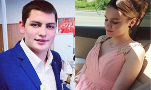 'Yêu em' - tin nhắn cuối cùng của nam tiếp viên thiệt mạng trên máy bay Nga