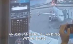 Nhân viên sân bay gây phẫn nộ vì đùa cợt trước tai nạn máy bay Nga