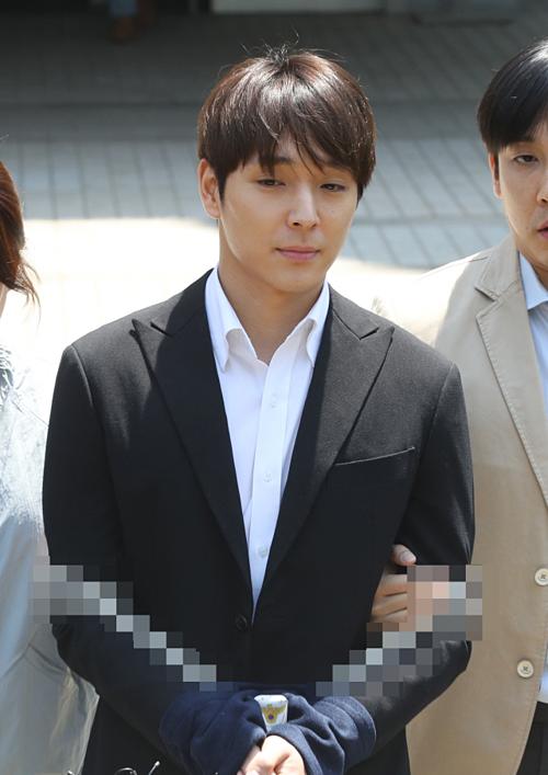 Sau gần 2 tháng điều tra, vụ án tình dục của Choi Jong Hoon đã gần kết thúc.