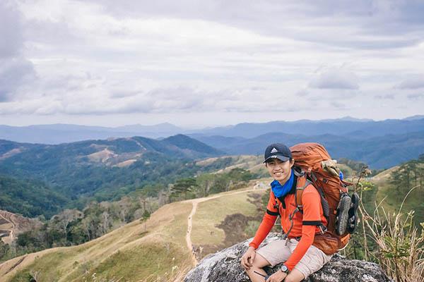 Huỳnh Quốc Huy - người khởi nghiệp với loại hình du lịch trải nghiệp.