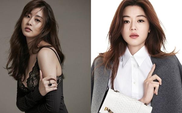 Có rất nhiều cái tên được netizen Hàn lựa chọn vào vai Captain Marvel, tuy nhiên Kang So Ra và Jun Ji Hyun là hai ứng cử viên nổi bật nhất.