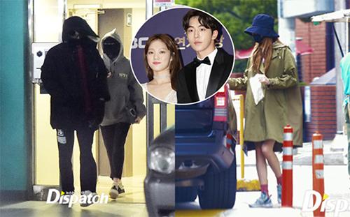 Ngôi sao nhà YG từng công khai yêu Lee Sung Hyung. Cả hai hợp tác trong bộ phim Tiên nữ cử tạ. Tuy nhiên, chỉ sau 4 tháng hẹn hò, cặp đôi tuyên bố chia tay.