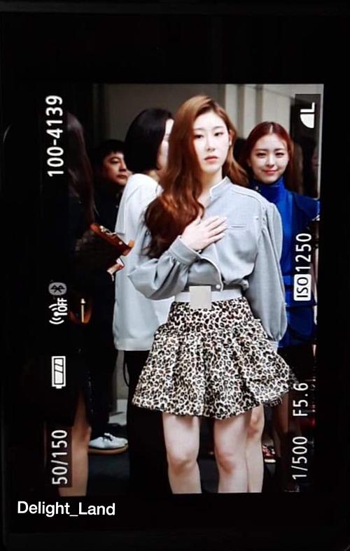 Chae Ryeong...