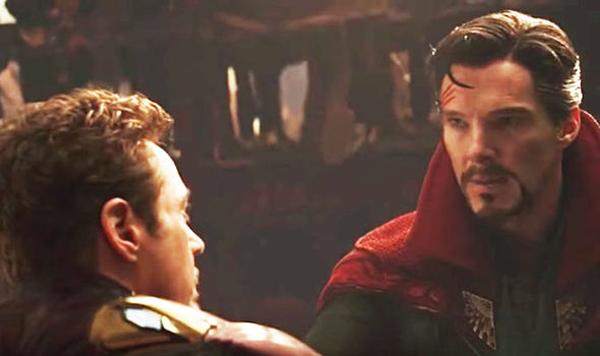 4 câu hỏi lớn chưa được giải quyết trong phần 'Avengers: Endgame' - 2