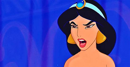 Bạn có nhớ các chi tiết nhỏ về công chúa, hoàng tử Disney?