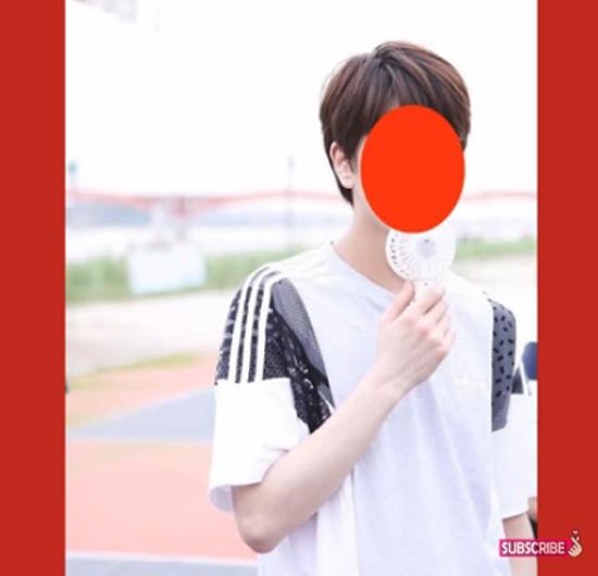 Đoán chuẩn idol Hàn dù bị che mặt, bạn có làm được? (2) - 3