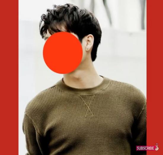 Đoán chuẩn idol Hàn dù bị che mặt, bạn có làm được? (2) - 7