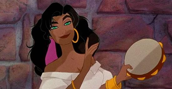 Bạn có nhớ các chi tiết nhỏ về công chúa, hoàng tử Disney? - 1