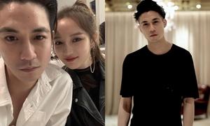 Cựu thành viên Miss A công khai hẹn hò 'thiếu gia triệu đô' người Singapore