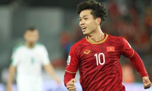 Fan mong đợi Công Phượng từ Hàn về cùng Việt Nam dự King's Cup 2019