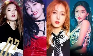 Seul Gi, Momo, SinB, Chung Ha: Ai có vũ đạo tốt hơn?