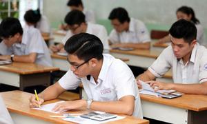 Gần 240.000 thí sinh không đăng ký xét tuyển đại học 2019