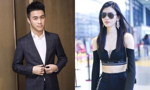 Loạt sao Trung Quốc gây xôn xao vì hẹn hò 'rich kid' gia thế khủng