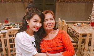 Nhã Phương và dàn sao Việt chia sẻ xúc động trong 'Ngày của mẹ'