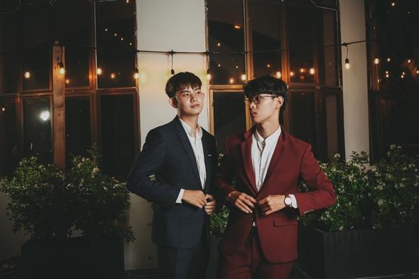 Không có prommate thì rủ đứa bạn thân luôn kề vai cùng mình đi Prom, tại sao lại không nhỉ?