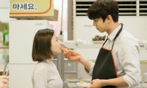 Park Bo Young tương tác ngọt ngào cùng bạn diễn điển trai trong 'Abyss'