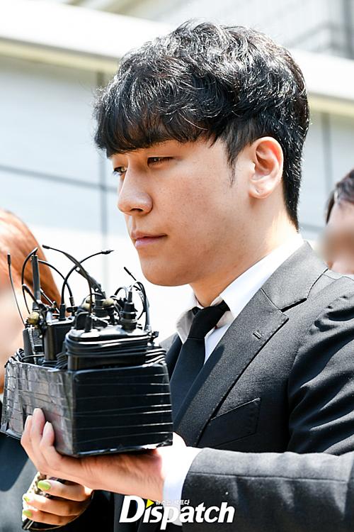 Đối tác kinh doanh của Seung Ri, CEO Yoo In Suk, cũng đã bị áp giải đến phòng giam chờ phán quyết. Theo Hankyung, nếu như lệnh bắt giam được thông qua, Seung Ri và Yoo sẽ bị bắt sớm nhất là vào tối nay.