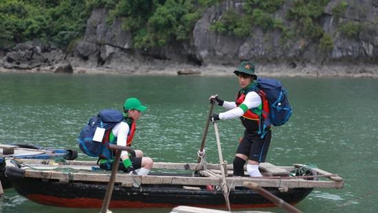Đố bạn biết hết các show truyền hình Việt này - 1