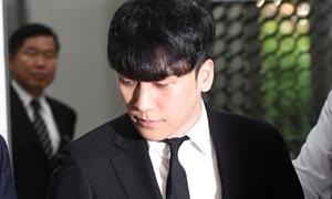 Seung Ri dự phiên thẩm vấn, netizen hồi hộp chờ xem 'Bắt hay không bắt?'