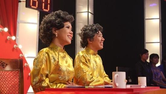 Đố bạn biết hết các show truyền hình Việt này - 2