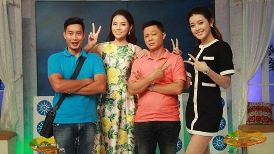 Đố bạn biết hết các show truyền hình Việt này - 4