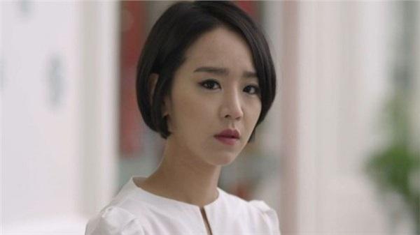 Tuổi thanh xuân là một trong những dự án ấn tượng của Shin Hye Sun.