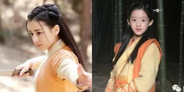 Trong 2 năm qua, Điền Điềm đóng 12 phim, trong đó có nhiều bộ ăn khách như Tần thời lệ nhân minh nguyệt tâm (vai Lệ Cơ lúc nhỏ)...