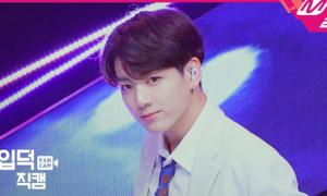 Fancam đạt 8 triệu lượt xem của nam thần Jung Kook (BTS)