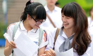 Nhiều trường đại học phía Nam công bố số lượng nguyện vọng tuyển sinh