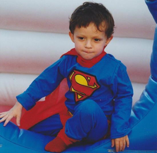 Nhận dạng sao Avengers qua loạt ảnh thời trẻ (3) - 5