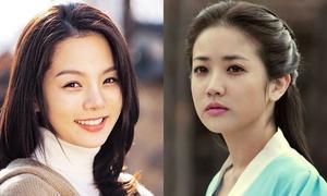 Những người đẹp một thời nay bị quên lãng của màn ảnh Hàn Quốc