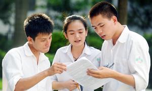 Top 10 trường THPT tại Hà Nội có tỷ lệ chọi cao nhất