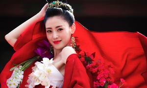 Top 11 'nữ thần cổ trang' thế hệ mới của Trung Quốc