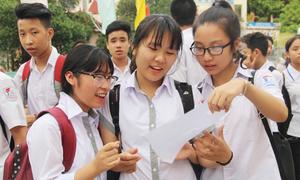 Đà Nẵng bất ngờ bỏ thi Ngoại ngữ vào lớp 10