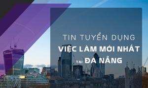Timviec365 gợi ý 1001 công việc 'sang xịn' cho giới trẻ Đà Nẵng