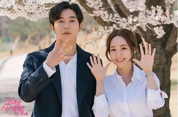 6 drama Hàn đáng xem nhất nửa đầu 2019