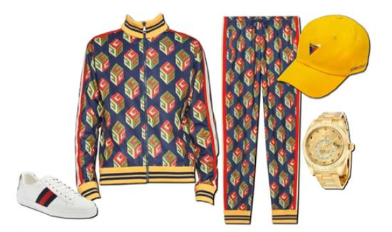 Cao thủ đoán MV Kpop chỉ qua trang phục (2) - 2
