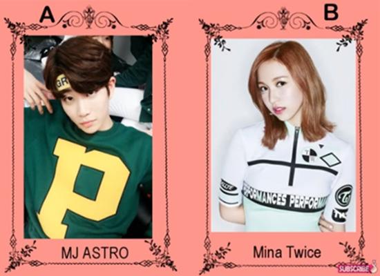 So sánh tuổi giữa các idol Hàn (2) - 2