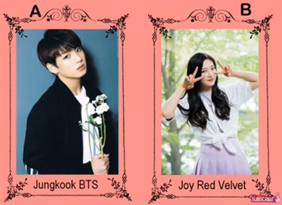 So sánh tuổi giữa các idol Hàn (2) - 7