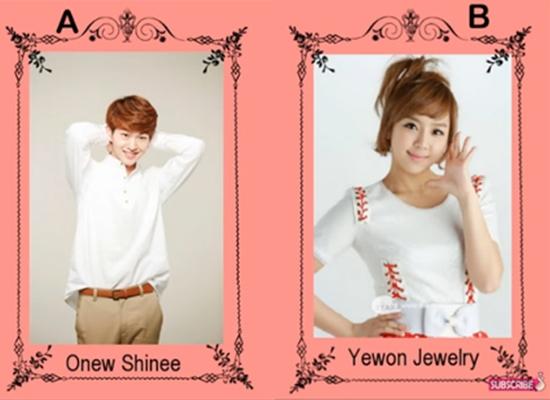 So sánh tuổi giữa các idol Hàn (2) - 8